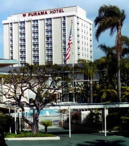 Furama Hotel Los Angeles